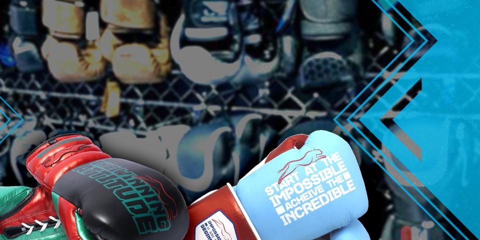 Retailers - Infinitude Fight