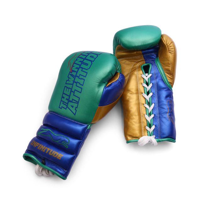 Raptor Xtreme Boxing Gloves - gre09-5