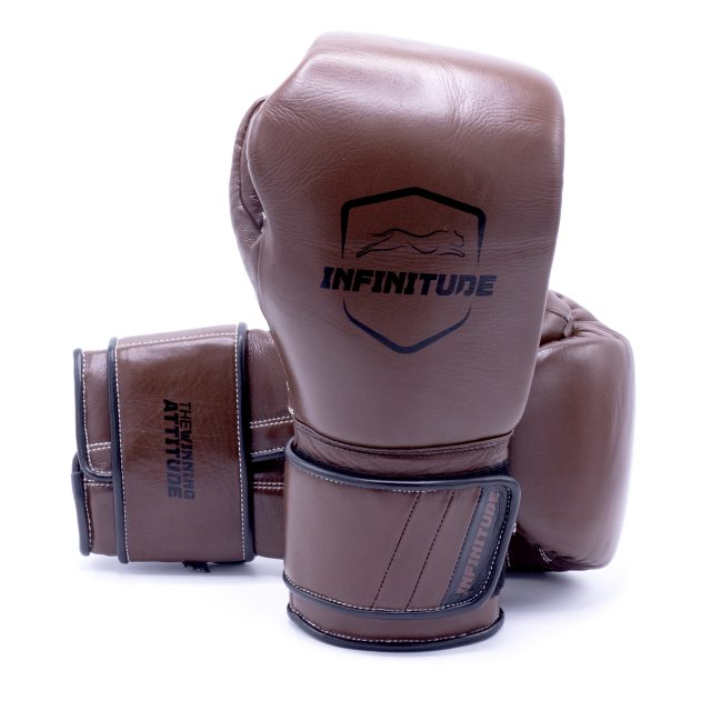 RAIDER PRO BOXING GLOVES - GRP-08-5