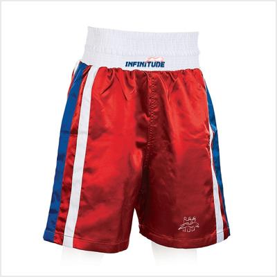 Custom Boxing Shorts